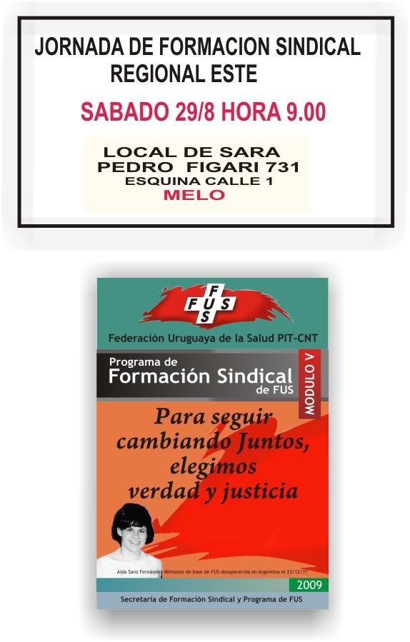 FORMACION SIN