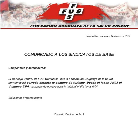 comunicado sindicatos de base 26.03.15-1